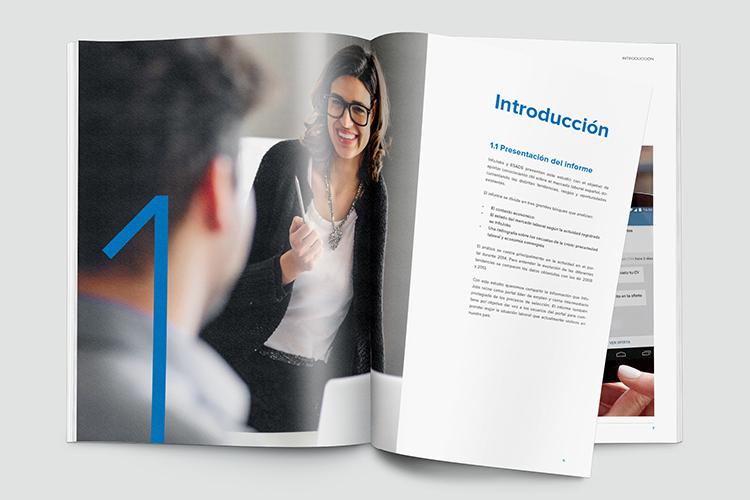 Informe Laboral de Infojobs