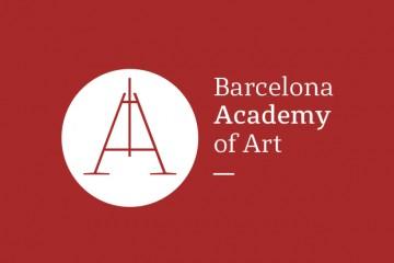 Identidad corporativa Barcelona Academy of Art
